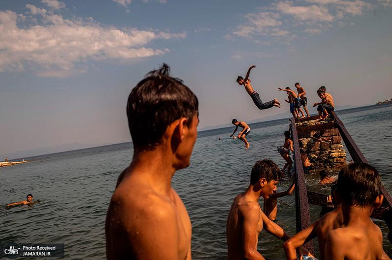 منتخب تصاویر امروز جهان- 23 شهریور