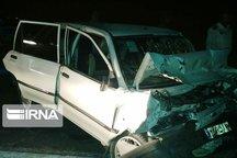 تصادف در مشهد ۶ نفر را روانه بیمارستان کرد