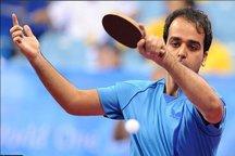 تنیسور خوزستانی 31 پله در رنکینگ جهانی صعود کرد