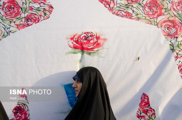 نقش مصوبات فرهنگی شورای عالی انقلاب فرهنگی در بهبود عفاف و حجاب