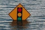 پیش بینی دانشمندان از وقوع سیلی جهانی/ مناطق مسکونی که زیر آب می روند