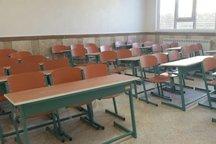 850 کلاس درس در خراسان رضوی بهره برداری شد