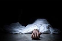 سقوط جرثقیل جان مردی را در کرج گرفت