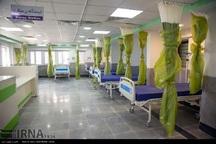 40پروژه بخش سلامت مناطق زلزله زده در انتظار قیچی وزیر بهداشت