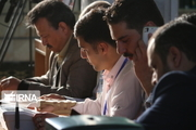 ۹۸ خبرنگار، انتخابات مجلس در لرستان را پوشش می دهند