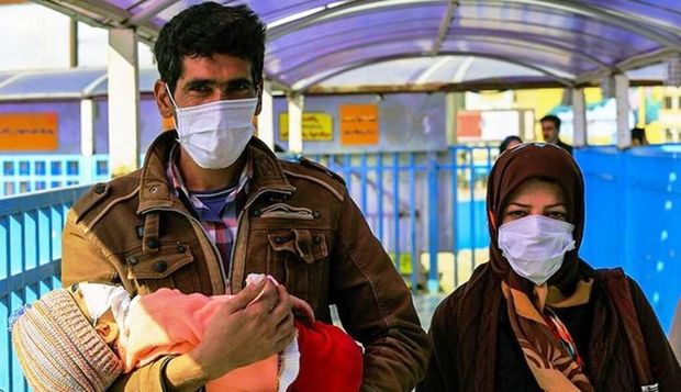 آنفلوانزا در استان فارس ۱۲ قربانی گرفت