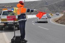 راهداری 24ساعته به مسافران نوروزی خدمات می دهد
