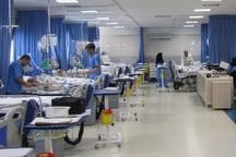 70 نفر در شهر گوگ تپه مهاباد به مراکز درمانی مراجعه کردند