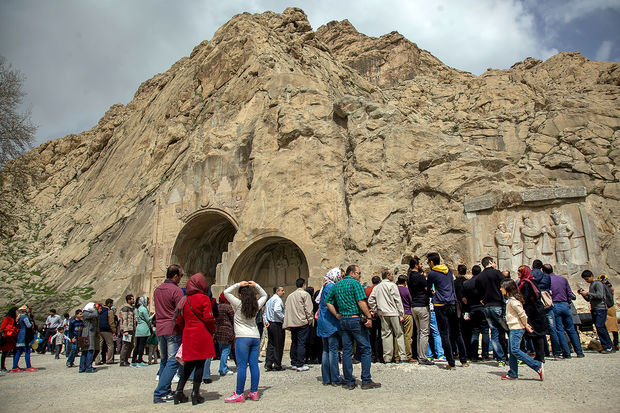 موزهها و اماکن تاریخی کرمانشاه در روزهای تاسوعا و عاشورا تعطیل است