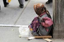 تکدیگری تراژدی بیپایان فقر فرهنگی اجتماعی است