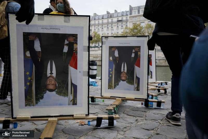 منتخب تصاویر امروز جهان- 25 مهر