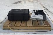 این دستگاه از هوا برق تولید می کند! + عکس