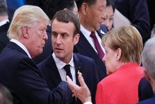 تیرگی روابط اروپا و آمریکا در دوران ترامپ