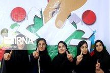انتخاب طلایهداران تحقق بیانیه گام دوم انقلاب در بوشهر آغاز شد