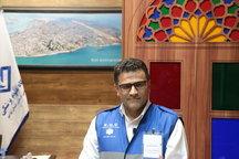 یک نفر به مبتلایان ویروس کرونا در بوشهر افزوده شد  بهبودی ۴۴ نفر