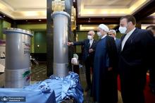 رونمایی و بهرهبرداری از دستاورد ملی هستهای با حضور رئیس جمهوری