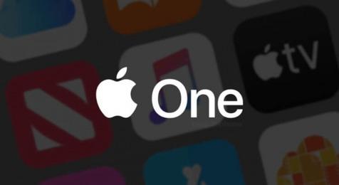 رونمایی شرکت اپل از سرویس Apple One