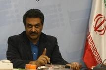 سلیمانی برای ۴ سال دیگر رئیس فدراسیون اسکواش شد