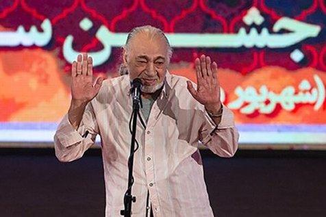 مراسم خاکسپاری مسعود ولدبیگی، چهرهپرداز مشهور سینما+ عکس