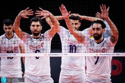 والیبال ایران سقوط کرد؛ ژاپن بهترین تیم آسیا شد!