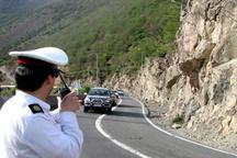 آخرین وضعیت ترافیک در جادههای شمال کشور  هراز و کندوان یکطرفه میشود