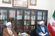 کارگروه امور مساجد در مازندران راه اندازی می شود