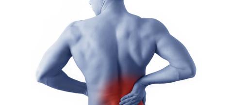 چند حرکت ورزشی ساده برای درمان دیسک کمر