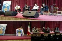 شهرستان دماوند میزبان 5 گروه موسیقی دومین جشنواره آواها و نواهای رضوی