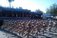 برگزاری رژه 31 شهریور در بلوارطاق بستان نمایشگاه دستاوردهای موشکی برپا می شود