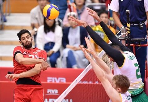 ذخیره های طلایی کولاکوویچ/ ایران برنده جدال آسیایی ها در جام+ عکس
