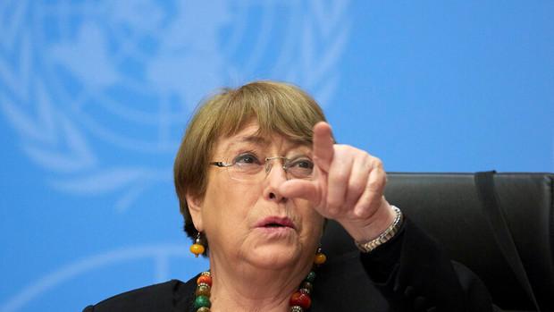 سازمان ملل حملات اسرائیل به نوار غزه را مصداق جرایم جنگی دانست
