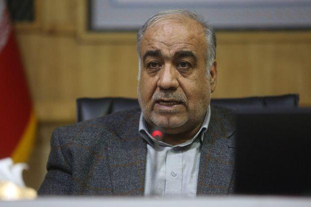 استاندار: بانکهای کرمانشاه وضعیت خوبی ندارند