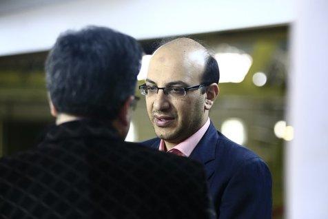 دیدار شبانه معاون وزیر ورزش با سرپرست باشگاه استقلال