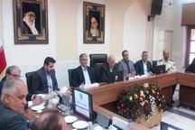 174 نقطه حادثه خیز سیلابی در اصفهان وجود دارد