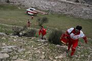 جوان ایذهای بر اثر سقوط از کوه جان باخت
