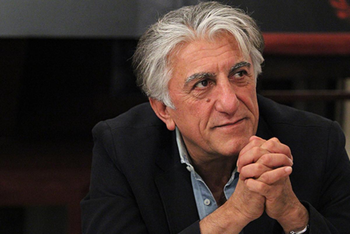 رضا کیانیان: حاتمیکیا برای «آژانس شیشه ای» در ابتدا مرا نپذیرفت و میگفت فیلسوف هستم