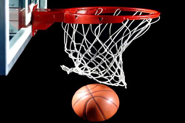 تهران در مسابقات بسکتبال زیر ۱۷ سال منطقه غرب کشور اول شد