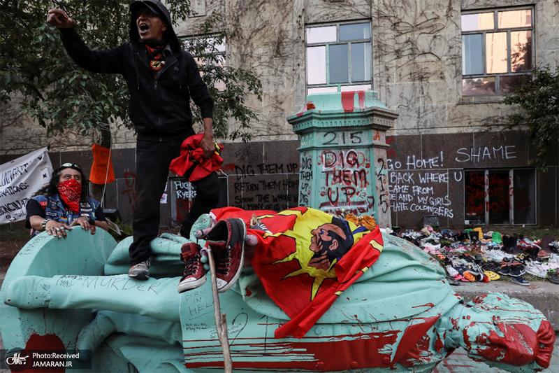 منتخب تصاویر امروز جهان- 17 خرداد 1400