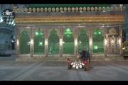 مراسم احیای شب قدر در حرم مطهر امام خمینی (س) - شب نوزدهم ماه مبارک رمضان
