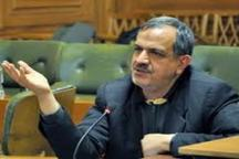 انتقاد مسجد جامعی از پاسخگو نبودن شهرداری تهران  برج هایی که از موشک صدام بدترند