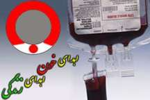 فرآورده خونی پلاسما از کهگیلویه و بویراحمد به خارج صادر میشود