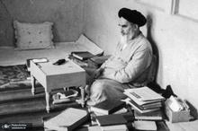 آشنایی با کتاب های عرفانی امام خمینی (س)