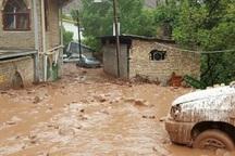 سه گروه امداد و نجات از البرز به مناطق سیل زده اعزام شد