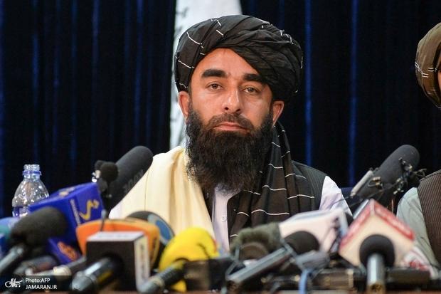 ادعای طالبان: با ایران مشکلی نداریم؛ خواستار توسعه روابط هستیم