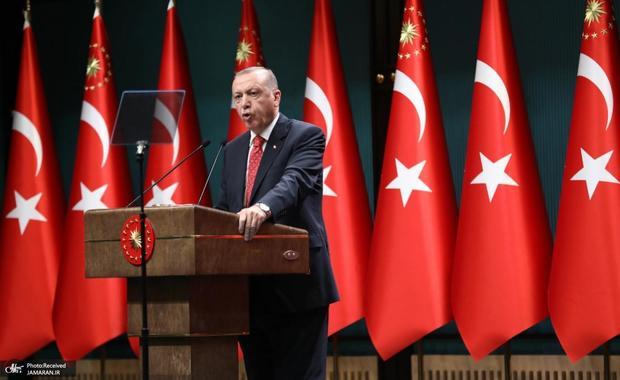 «نوعثمانی گرایی» اردوغان