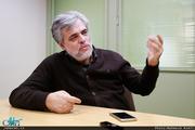 انتقاد یک فعال اصولگرا از قالیباف: دریغ از یک مصاحبه با خبرنگاران