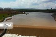 آبخیزداری از ویرانگری سیل در رودبار جنوب جلوگیری کرد