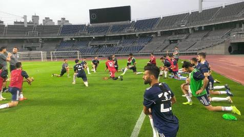 زمان آغاز تمرینات تیم ملی فوتبال برای دیدار با کامبوج و بحرین اعلام شد