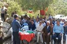 بهسازی و آسفالت 50 کیلومتر راه روستایی در باشت