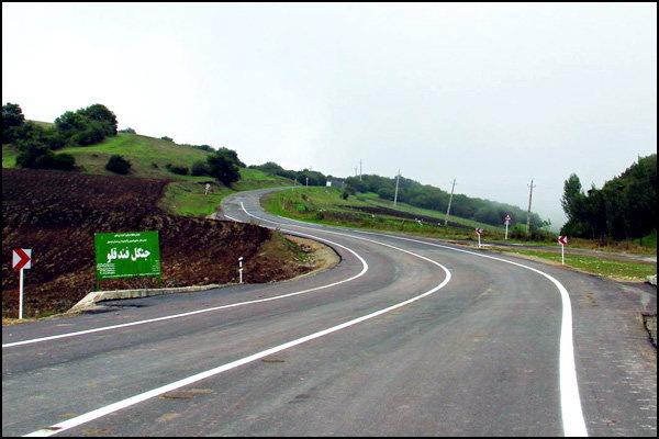 راه دسترسی جدید برای منطقه گردشگری فندقلو احداث میشود